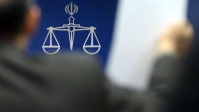 تصویر از بازداشت مدیر هتاک در پی شکایت خبرنگار مطالبهگر
