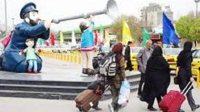 Photo of کاهش حضور ۴۱درصدی زائران در خراسان رضوی