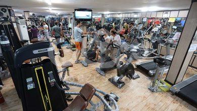 تصویر کاهش عضویت در باشگاههای ورزشی خراسان رضوی