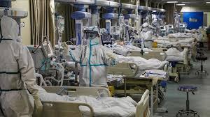تصویر ابتلا به ویروس کرونا در خراسان رضوی افزایش یافت