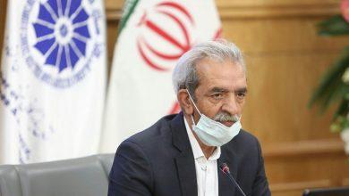 تصویر رییس اتاق ایران: بیشترین ارز بازنگشته مربوط به افراد فاقد کارت بازرگانی است