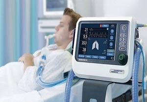 تصویر نمونه ساده دستگاه ونتیلاتور در دانشگاه علوم پزشکی مشهد ساخته شد