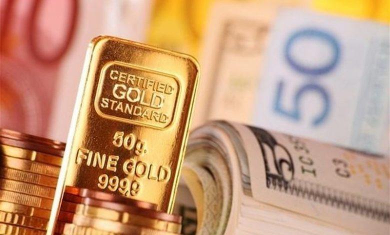 قیمت سکه ، طلا و ارز