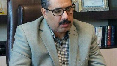 تصویر از رتبه اول مدیرعامل آبفاخراسان رضوی در ملاقات های چهره به چهره با مردم