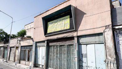 تصویر از شهرداری مشهد برای تخریب سینما آسیا مجوزی نداشته است