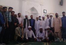 تصویر از ستادهای رئیسی پس از انتخابات به قرارگاههای جهادی تبدیل میشود