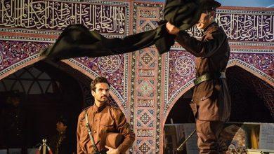 تصویر از برای پاسداشت قیام مسجدگوهرشاد چه کردیم؟