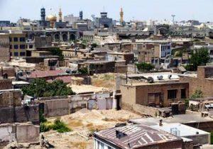 تصویر از احداث سالن ورزشی در محله نوده مشهد نیازمند همراهی بیشتر سازمان ها وخیرین است